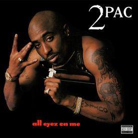 All Eyez On Me (Nozzy-E OG Vibe Mix) (2005)