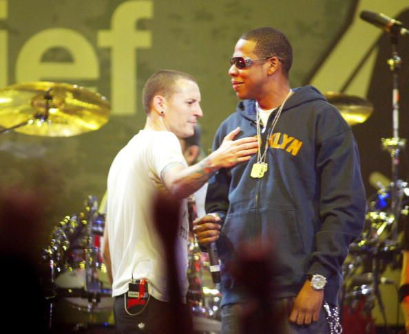 Numb Encore (Nozzy-E 2017 Remix) by Jay-Z & Linkin Park from