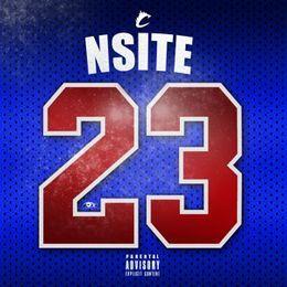 Nsite - 23 NBA VERSION Cover Art