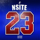Nsite - 23 (Radio Edit) Cover Art