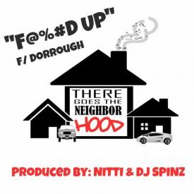 F@%#d Up