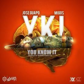 Y.K.I. (You Know It) (No DJ)