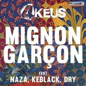 4Keus - Mignon Garçon