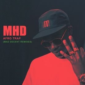 Afro Trap, Pt. 7 (La Puissance) (Major Lazer Remix)