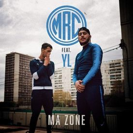 MRC feat YL – Ma zone