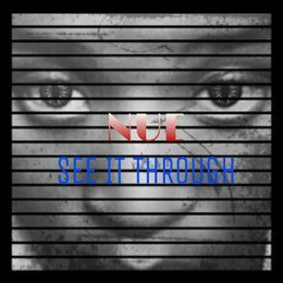 Nue - SEE IT THROUGH Cover Art