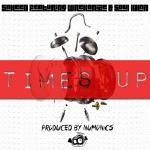 Numonics - Time's Up (Prod. Numonics) Cover Art