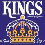 Numonics - Kings Cover Art
