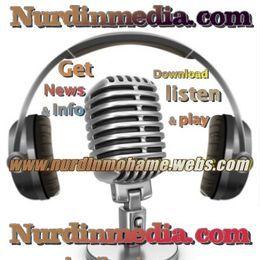 Nurdin Mohamed - Phone |  Nurdinmedia.com Cover Art