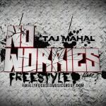 NYCMultiMedia - No Worries (Freestyle) Cover Art