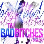 NYCMultiMedia - BAD BITCHES Cover Art