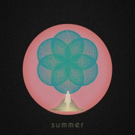 Nylo - Indigo Summer Cover Art