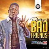 Obili_gh - Bad Friends Cover Art