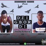 Obili_gh - --Dzigbordi Cover Art