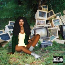 Love Galore (feat. Khalil Scott)
