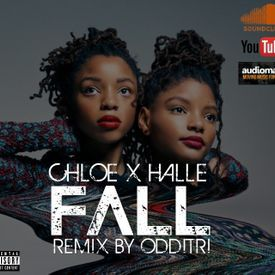 FALL (REMIX BY ODDITRI)