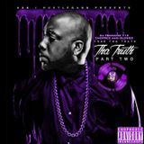 Official DJ Tramaine713 - Tha Truth Part 2: Chopped & Slowed By DJ Tramaine713 Cover Art