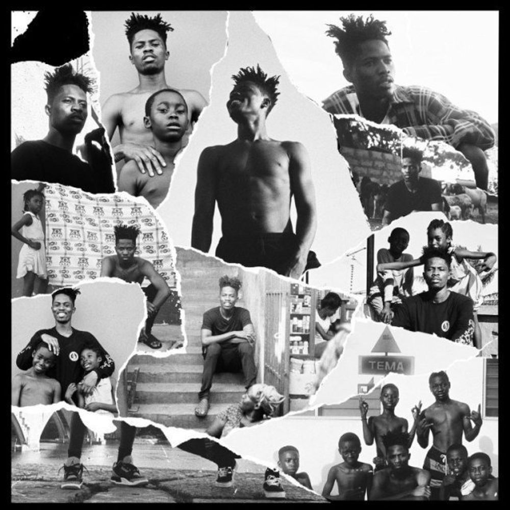 Kwesi arthur 💣💥👑😘 a playlist by lifēof jeffēry stream