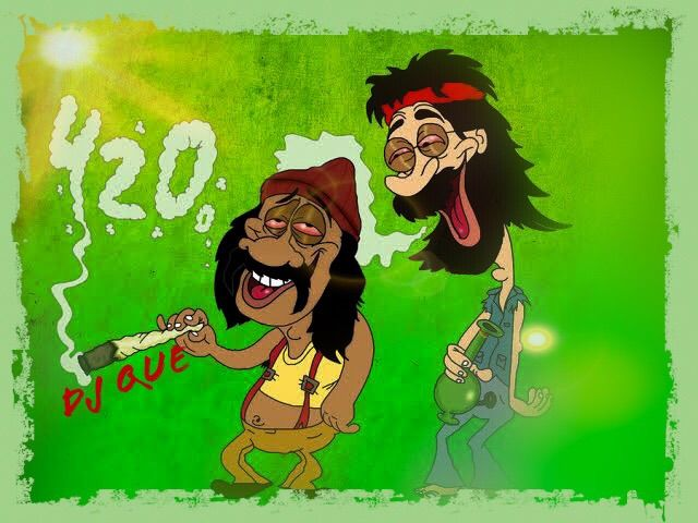 4 20 Reggae Mix by DJ Que from DJ QUE: Listen for free