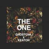OfficialGhostOwl - The One Cover Art
