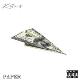 K.Small - PAPER Cover Art
