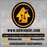 OfficialLive919FM - Fi (Shatta Wale Diss) Cover Art