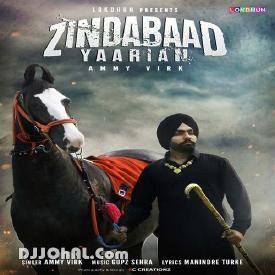 Zindabaad Yaarian