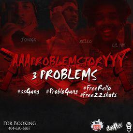 Problems (Intro)
