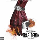 Stl Music Uploads - Trap Demon Cover Art
