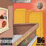OG Big Mike - Bricksburg Balcony The EP Cover Art