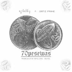 70pesewas ft. Oritiz Prime