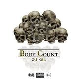 2XRAL - body count Cover Art