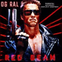 2XRAL - RED BEAM Cover Art
