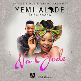 Na Gode (feat. Selebobo)
