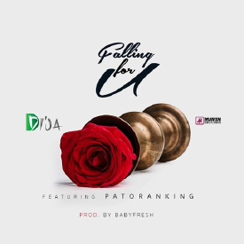 Falling For You (ft. Patoranking)