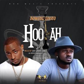 Hookah (feat. Davido)