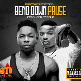 Bend Down Pause (feat. Wizkid)