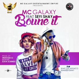 Bounce It (feat. Seyi Shay)