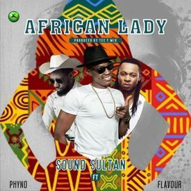 African Baby (feat. Flavour & Phyno)