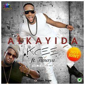 Alkayida (feat. Timaya)