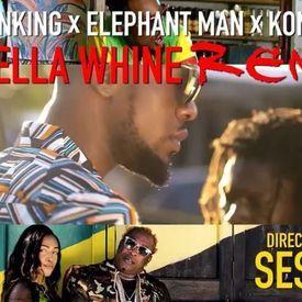 Daniella Whine (Remix) (feat. Elephant Man & Konshens)