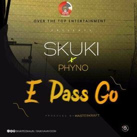 E Pass Go (feat. Phyno)
