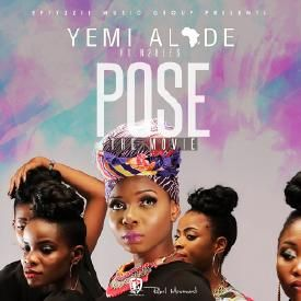 Pose (feat. R2Bees)