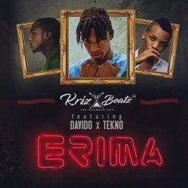Erima (Feat. Davido & Tekno)