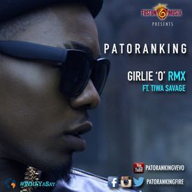 Girlie 'O' Remix (feat. Tiwa Savage)