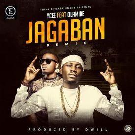 Jagaban (Remix) (feat. Olamide)