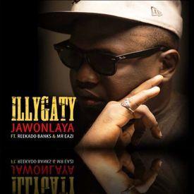 JawonLaya (feat. Reekado Banks & Mr Eazi)