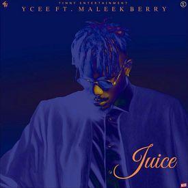 Juice (feat. Maleek Berry)