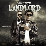 OgaIke919 - Landlord (feat. Kcee) Cover Art