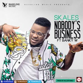 Nobody's Business (Feat. Banky W)